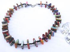 Halskette Popchips