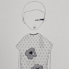 Drawing and painting illustrations of women with only one eye helps Stephan Beaumont (@oneeyegirl) prove that perfection is overrated. My idea through these girls is to transmit beauty as a result of imperfection says Stephan a fashion stylist and self-taught illustrator who divides his time between Barcelona and Marrakech. They can be delicate tragic rock and roll elegant with strength and personality. With only one eye they demonstrate to the world that despite being imperfect they are…