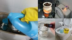 21 Amazing Bathroom Smell Hacks You'll Be Sorry To Miss — Homewhis | Home Organization Made Easy Cleaning Alcohol, Baking Soda Cleaning, Cleaning Spray, Bathroom Cleaning, Diy Cleaning Products, Cleaning Solutions, Cleaning Agent, Cleaning Hacks, Cleaning Recipes
