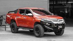 2020 Mitsubishi Triton Bullbar Triton 4x4 New Cars Mitsubishi