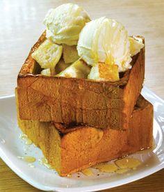 Save Room for Dessert! - Honolulu Magazine - August 2010 - Hawaii