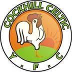 COCKHILL CELTIC youths football club  - BUNCRANA ireland