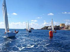 #mare #settembre #vela