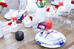 17.mai borddekking_4 The Unit, Table Decorations, Blog, Home Decor, Interior Design, Home Interiors, Decoration Home, Dinner Table Decorations, Interior Decorating