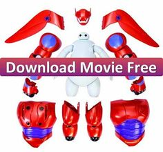 """Released Disney trailer brand new for in the long-awaited pic animation """"big hero 6"""" download Big Hero 6 full movie online and describes the trailer How was created Baymax by Big Brother Hero, and some of the dynamics of the team and how to get the """"powers"""" and some footage showing baddie pics Pacific """"large. tandem trailer with three new images are characterized primarily Baymax and Hero, with pic shows a third team fully assembled."""