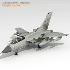 3D Model Tornado ADV Italy c4d, obj, 3ds, fbx, ma, lwo 23776