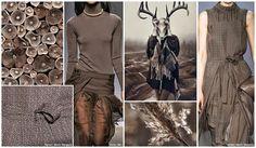DORLY DESIGNS: Fashion Forecast: Top Runway Colours Fall 2015 Winter 2016 - Mushroom