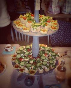 Babyshower High Tea bij ZOET! #Babyshower #Feestje #HighTea #zoet #zeist #tearoom #lunchroom