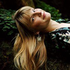 Nuori tyttö metsäretkellä, Helsinki, Espoo Helsinki, Fashion Models, Bloom, Dreadlocks, Hair Styles, Beauty, Hair Plait Styles, Hair Makeup, Hairdos