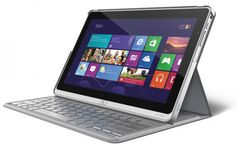 Acer Aspire P3 - Ultrabook
