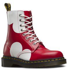 18 besten Dr.Martens Bilder auf Pinterest   Ladies shoes, Dr ... f470b30341
