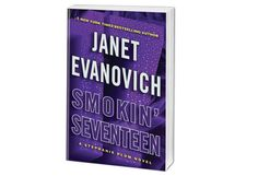 Gotta love Janet Evanovich for her lighthearted mysteries. Sure, there's lots of people getting murdered, but with Stephanie Plum on the case there's sure to be some comedic relief!