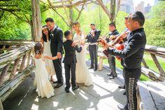 mariachi dancing nyc