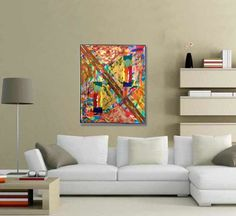 All Paintings Home Art, Abstract Art, Artist, Paintings, Furniture, Home Decor, Decoration Home, Paint, Room Decor