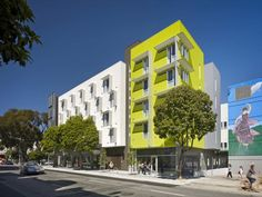 Galería de Apartamentos Richardson / David Baker   Partners - 6
