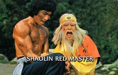 Wu Tang Collection: SHAOLIN RED MASTER