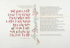 Letters After Lindisfarne | Vivien Lunniss