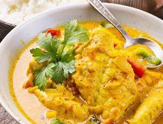 On peut varier les poisson blancs : Lotte, colin... on peut aussi ajouter moules, crevettes, pétoncles ou Saint-Jacques