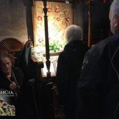 Η προσευχή πριν τον ύπνο κρύβει μια βαθιά ουσία - ΕΚΚΛΗΣΙΑ ONLINE Concert, Orthodox Icons, Concerts