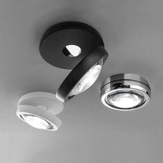 Deckenleuchten Möbel & Wohnen Led Deckenleuchte Eckig Flur Leuchte Badezimmer Deckenlampe Bad Leuchte Lime Heller Glanz