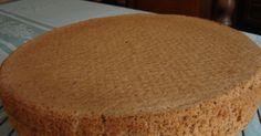 Diós tortalap – tojásfehérjével   Gluténmentes, tejmentes, és a paleo étrendnek megfelelően átalakítható az összetételek tekintetébe... Paleo Sweets, Paleo Dessert, Gluten Free Desserts, Gluten Free Recipes, Paleo Desert Recipes, Torte Cake, Candida Diet, Cake Cookies, Food And Drink