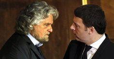 il popolo del blog,: Sondaggi. Roma: M5S 31,8%, Pd 19,7%. A Napoli M5S ...