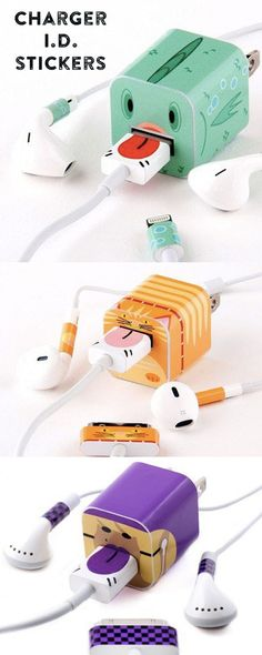 Super Cute Chargers!