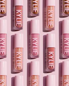 makeup organization – Hair and beauty tips, tricks and tutorials Vaseline Lip, Lipgloss, Neon Lipstick, Lipsticks, Liquid Lipstick, Makeup Books, Kylie Jenner Makeup, Cosmetic Design, Kylie Cosmetic