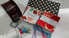 October Give Away from Eye Candy Quilts! - Eye Candy Quilts Boutique & Fabric Shop LAST DAY TO ENTER!