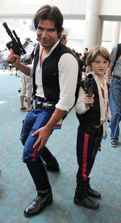 Han Solo(s)