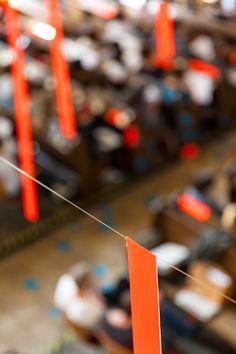 FUTURE LAB - URBAN LEARNING | SCENOGRAPHY | EVENT DESIGN : PRINZTRÄGER | Rauminszenierung und Design - Foto: Bande – Für Gestaltung!