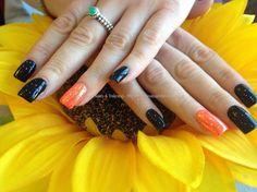 Black and Orange!