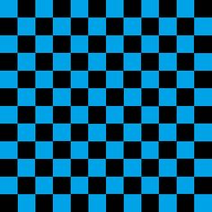 'Checkered Black and Turquoise ' by lornakay Cute Patterns Wallpaper, Cute Wallpaper Backgrounds, Wallpaper Iphone Cute, Cellphone Wallpaper, Cool Wallpaper, Colorful Backgrounds, Rainbow Aesthetic, Blue Aesthetic, Collage Vintage