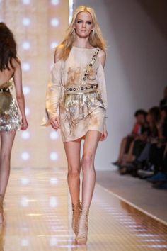 Versace Blonde Model - Bing Images