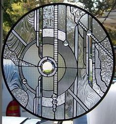 Great use of clear glass