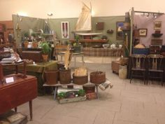 More From The Country Spirit Antiques Show In Arcola, IL