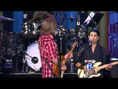 Daryl Hall with Queen Latifah & The Roots - Rich Girl/Sara Smile