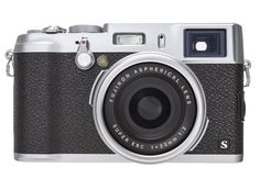 Don't be fooled by the Fujifilm X100S's retro exterior; it's a modern, full-featured digital camera that impressed us enough to earn our Editors' Choice Award. [4.5 out of 5 stars]