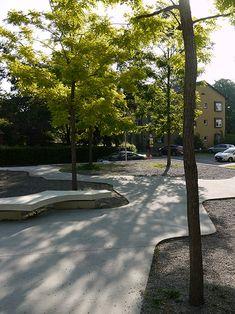 Central_Plaza_Housing_Katzenbach-by-Robin_Winogrond-Landscape_Architects-06 « Landscape Architecture Works | Landezine Landscape Architectur...