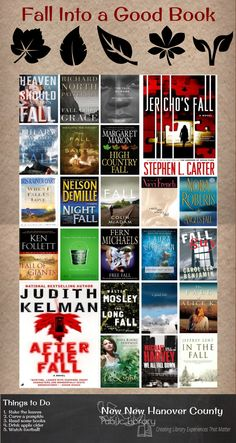 NHCPL: Bibliophile's Bungalow - What Do I Read Next? - LibGuides at New Hanover County Public Library