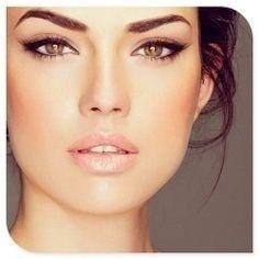 Pele iluminada para o grande dia! #makeup #beleza #noiva #bride