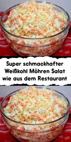 Easy Taco Salad Recipe, Taco Salad Recipes, Avocado Salad Recipes, Healthy Food Recipes, Healthy Tacos, Crockpot Recipes, Layered Taco Salads, Kenwood Cooking, Carrot Salad