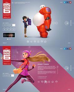 Big-Hero-6-by-Rolf-A-Jensen-&-Watson