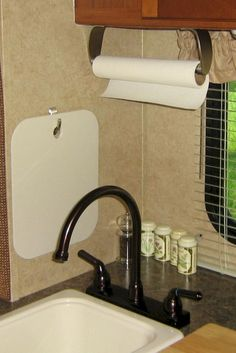 Insanely Awesome Organization Camper Storage Ideas Travel Trailers No 32