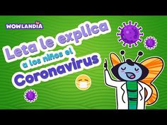 Coronavirus: explicación para los niños - YouTube Frosted Flakes, Cereal, Box, Youtube, Growth Mindset, Kid Spaces, Blue Prints, Snare Drum, Youtubers