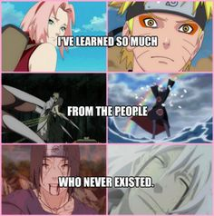 Omg so true:) #Naruto