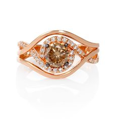 le vian chocolate diamonds