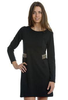 Vestido Pedreria Ref. 178473 - Amichi Cold Shoulder Dress, Dresses, Fashion, Accessories, Women, Vestidos, Moda, Fashion Styles, Dress