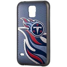 NFL Dual Protector Case for Samsung Galaxy S5 - Tennessee Titans