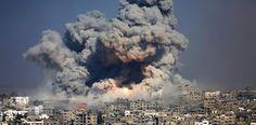 Ataque Aéreo De Israel Mata A 3 Líderes De Hamas